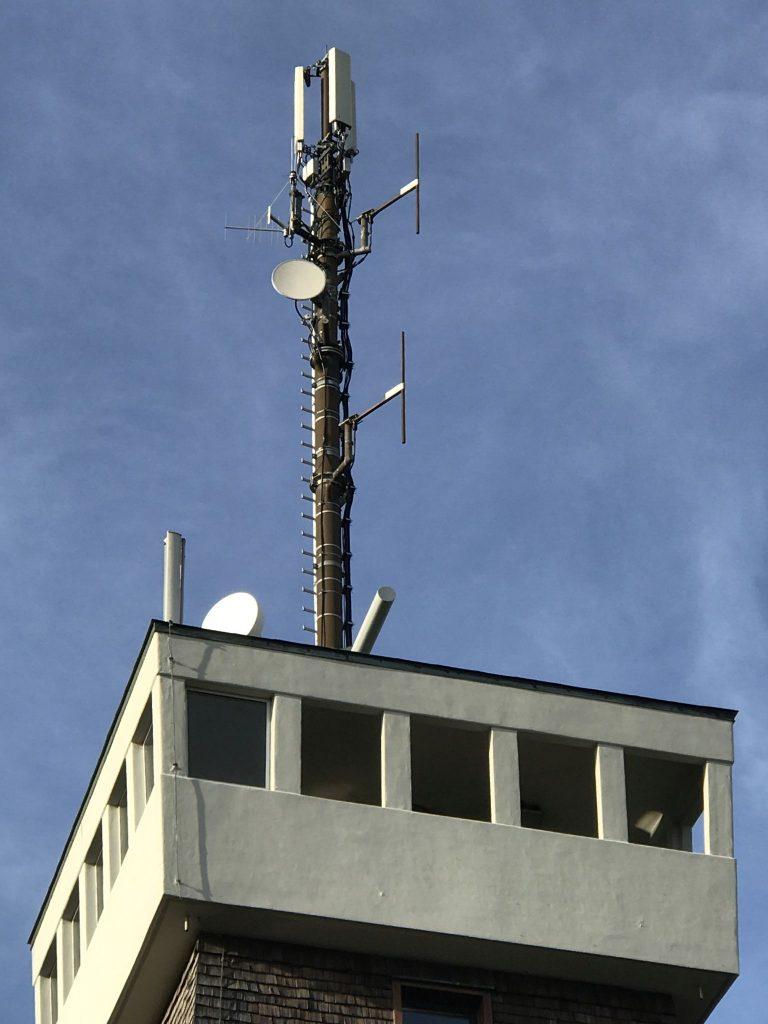 Hausen Roth Rother Kuppe – Mobilfunk Senderstandorte